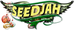 Семечка Джа - Seedjah
